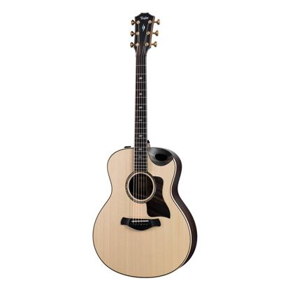 Taylor 816ce Builders Edition Acoustic Guitar - Front