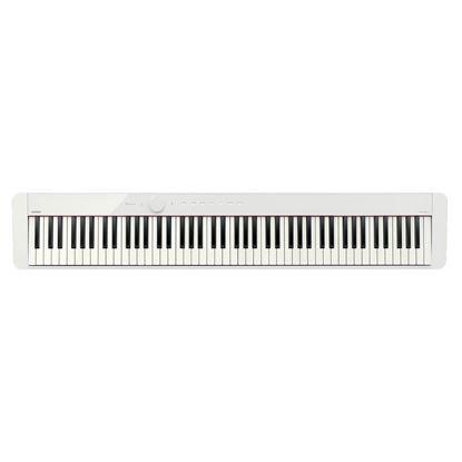 Casio PX-S1000WE Privia Digital Piano, White (PXS1000WE) - Top