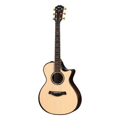 Taylor 912ce Builders Edition Acoustic Guitar - Front