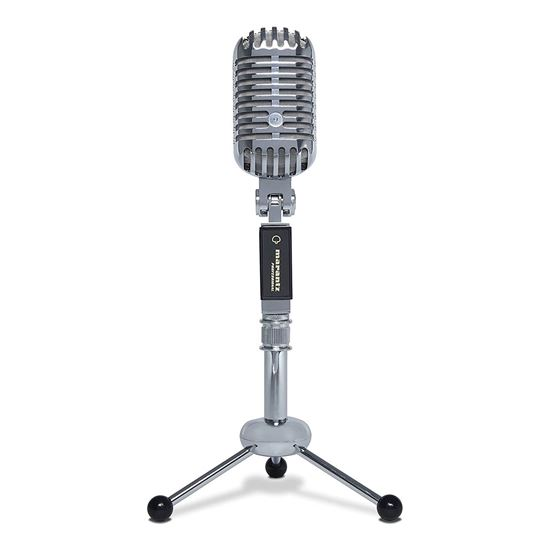 Marantz Professional Retro Cast Desktop USB Vintage Microphone