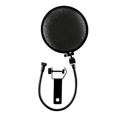Armour APF120 6in Vocal Pop Filter
