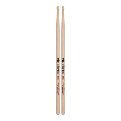 Vic Firth American Classic® 7A PureGrit - No Finish, Abrasive Wood Texture