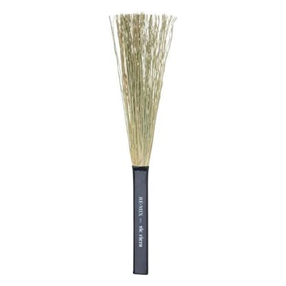 Vic Firth  RE.MIX Brushes, Broomcorn