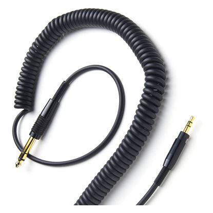 V-Moda CoilPro Cable (Black)