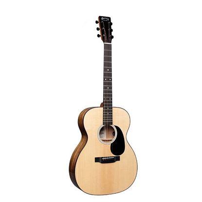 Martin 000-12E Koa Road Series Auditorium Acoustic Guitar in Koa - Front