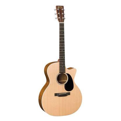 Martin GPCRSG Road Series Acoustic Guitar - Front