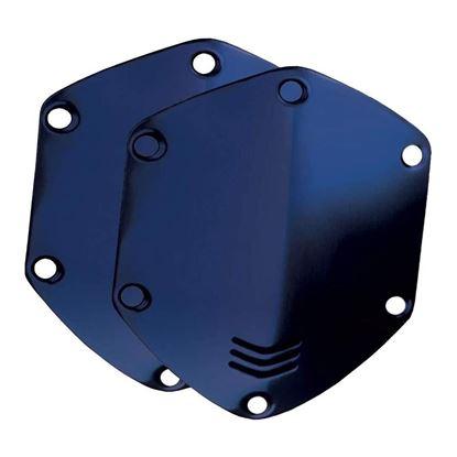 V-Moda Over-Ear Metal Shield Kit (Midnight Blue)