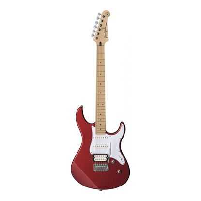 Yamaha Pacifica PAC112V Electric Guitar in Red Mettalic