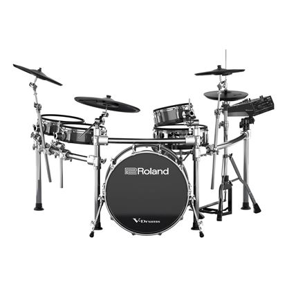 Roland TD50KVXS V-Drums Electronic Drum Kit