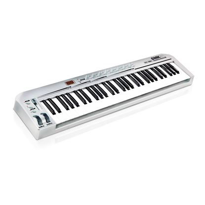 Smart Acoustic SMK61 MIDI Controller Keyboard