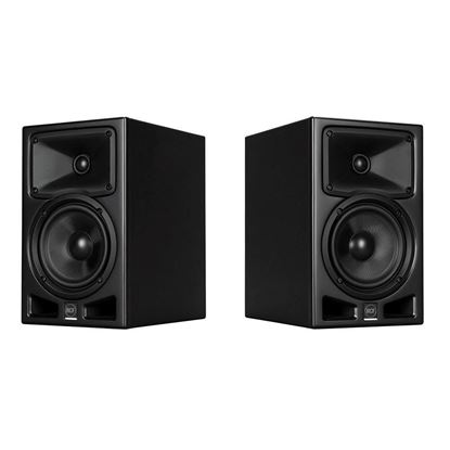 RCF Ayra Pro6 Professional Active Two-Way 6 inchStudio Monitor (Pair)