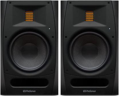 Presonus R65 Ribbon 6.5 High Def Monitor (Pair)