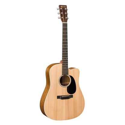 Martin DCRSG Road Series Acoustic Guitar - Front
