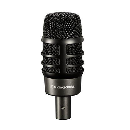 Audio Technica ATM250DE Hypercardioid Dynamic Vocal Microphone