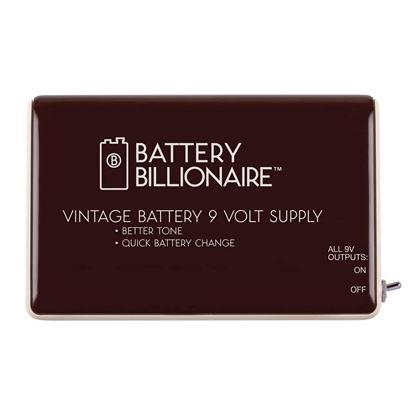 Danelectro Battery Billionaire - Front