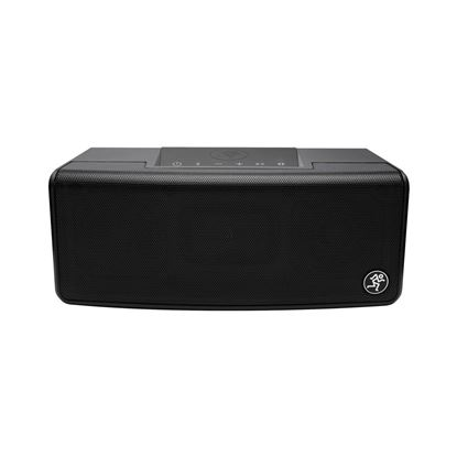 Mackie FreePlay GoUltra-Compact Portable Bluetooth Speaker - Front