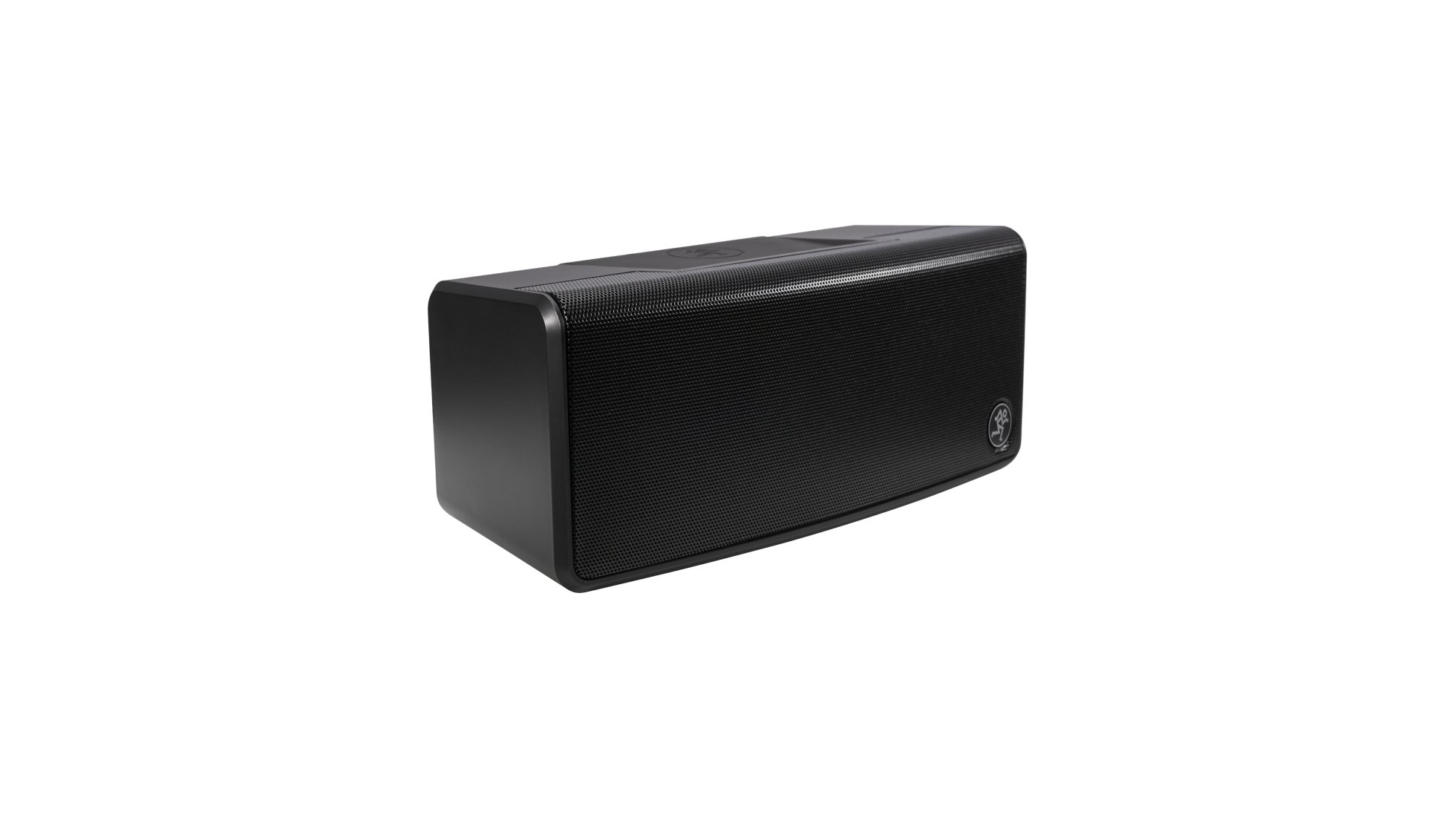 Mackie FreePlay GoUltra-Compact Portable Bluetooth Speaker - Right