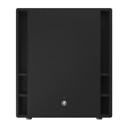 Mackie Thump 18S 1200W 18in Powered Subwoofer - Front