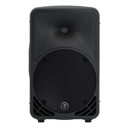 Mackie SRM350 V3 1000W High-Definition Portable Powered Loudspeaker - Front