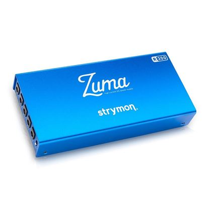 Strymon Zuma R300 High Output DC Power Supply - Angle