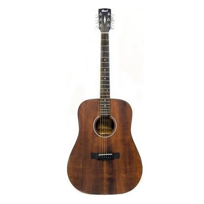 Cort AD810M Dreadnought Acoustic Guitar in Mahogany