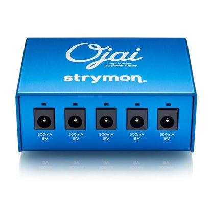 Strymon Ojai High Output DC Power Supply