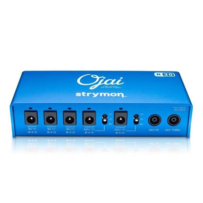 Strymon Ojai R30 High Output DC Power Supply - Front
