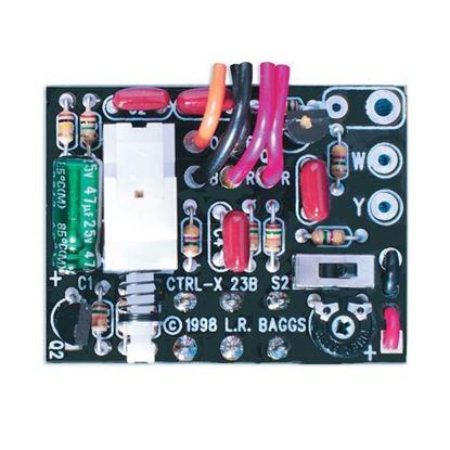 LR Baggs CTRL-X Control-X Preamp