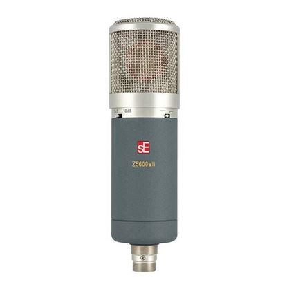 sE Electronics Z5600A II Valve Studio Condenser Microphone