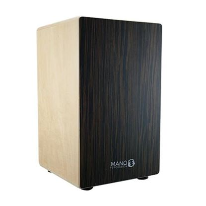 Mano Percussion MP985 Cajon Ebony
