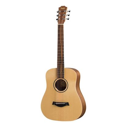 Taylor BT1e Baby Taylor Acoustic Guitar with Pickup - Front