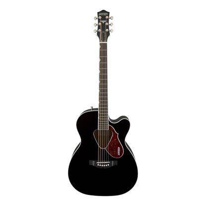 Gretsch G5013CE Rancher Jr Acoustic Guitar - Black