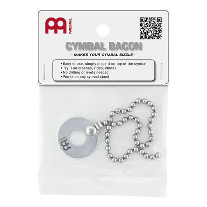 Meinl BACON Cymbal Bacon