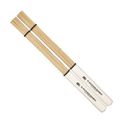 Meinl SB204 Bamboo XL Multi-Rod Bundle Sticks