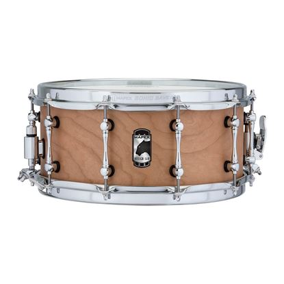 Mapex Black Panther Cherry Bomb 13 x 5.5inch Snare Drum in Cherry Wood