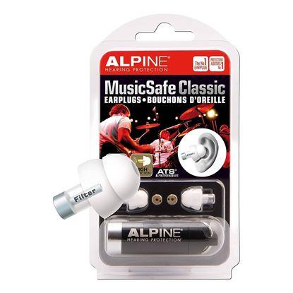 Alpine MusicSafe Classic Earplug