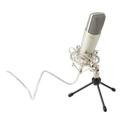 Ashton UM88 USB Studio Condenser Microphone