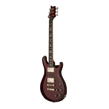 PRS S2 McCarty 594 Thinline Electric Guitar in Vintage Cherry