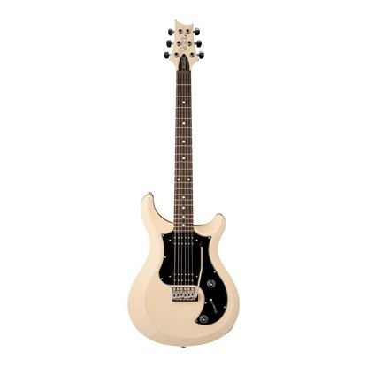 PRS S2 Standard 22 Electric Guitar in Antique White