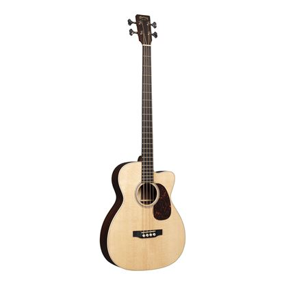 Martin BC-16E 16 Series Acoustic Bass Guitar