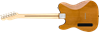 Fender Cabronita Telecaster Limited Edition Electric Guitar with Rosewood Fingerboard in Aztec Gold - Back