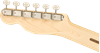 Fender Cabronita Telecaster Limited Edition Electric Guitar with Rosewood Fingerboard in Aztec Gold - Head  Back