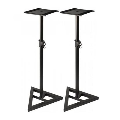 Ultimate Support MS70 Jam Monitor Stand (Pair)