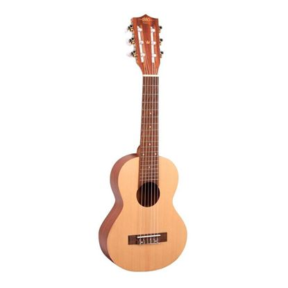 1880 EGL200 200 Series Guitarele in Natural
