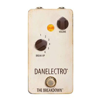 Dan Electro BR1 Breakdown Guitar Effects Pedal