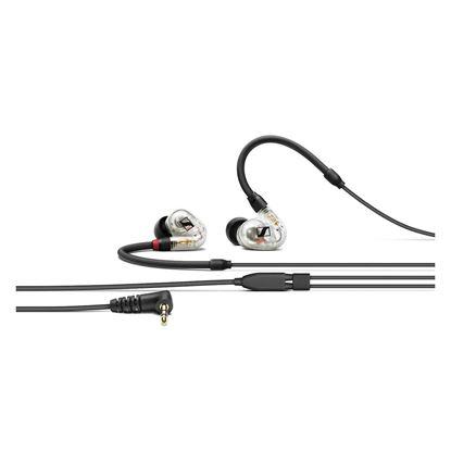 Sennheiser IE 40 Pro In-Ear Montiors in Clear