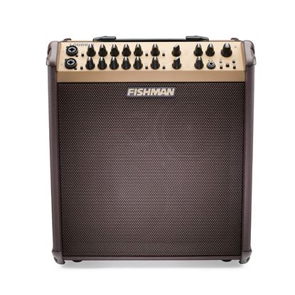 Fishman Loudbox Performer Acoustic Amp w Bluetooth - Front