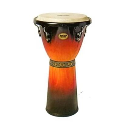 Mano Percussion MP1512 12inch Djembe in Sunburst