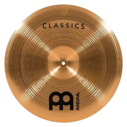 "Meinl C18CH Classics 18"" China - Front"