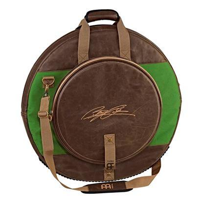 "Meinl MCB22-BG Benny Greb Artist Series 22"" Cymbal Bag - Front"